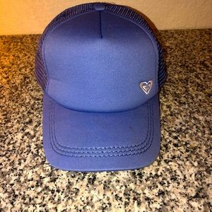Roxy Hat Snap back Adjustable